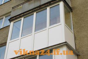 засклити балкон івано-франківськ ціна11