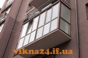 французький балкон івано-франківськ45