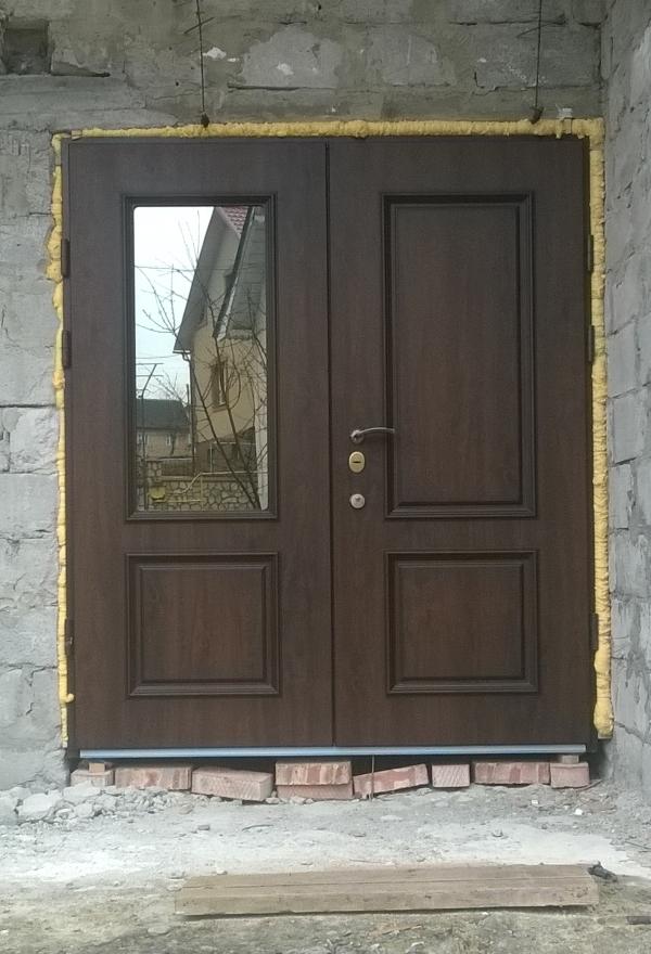 броньовані двері робота12