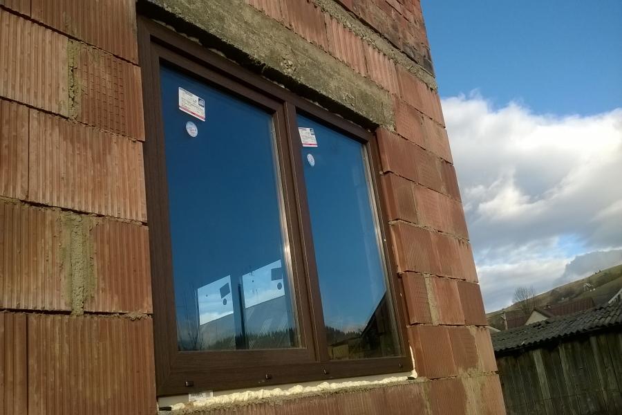 пластикові вікна рахів55