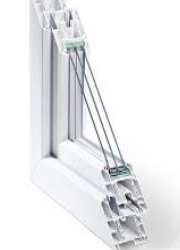 вікна рехау geneo ціна14