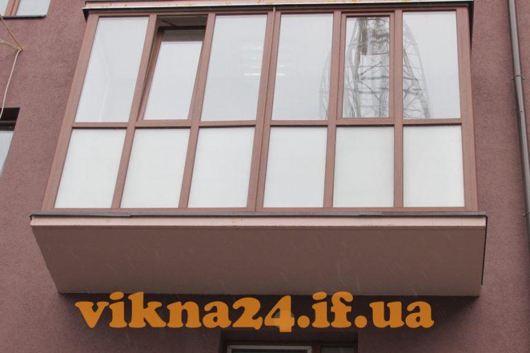 ламіновані вікна івано-франківськ55