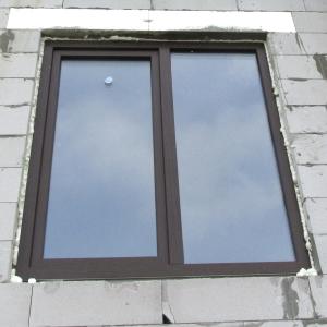 Вікна - просто фото