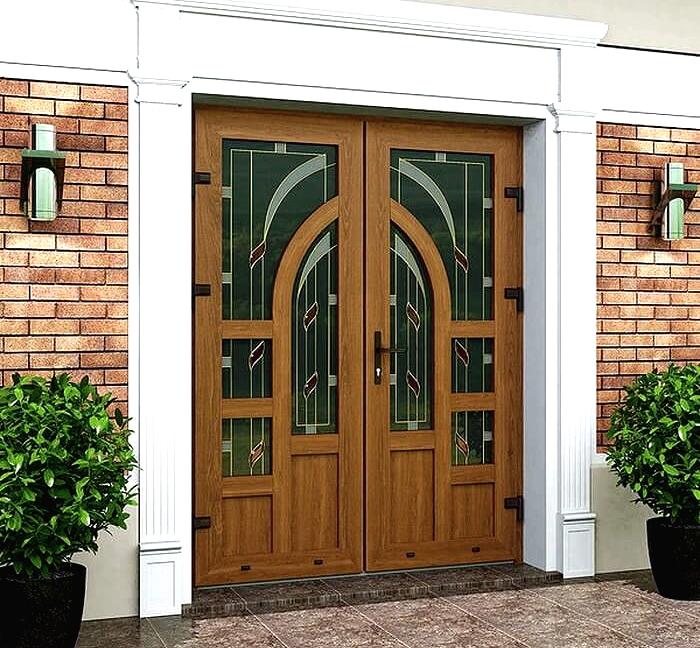 металопластикові двері івано-франківськ фото1