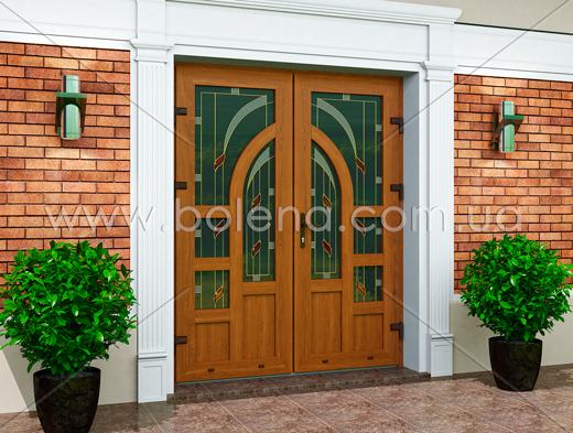 двері рехау івано-франківськ99