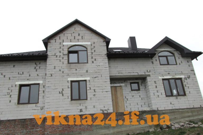 вікна рехау івано-франківськ99 ціни