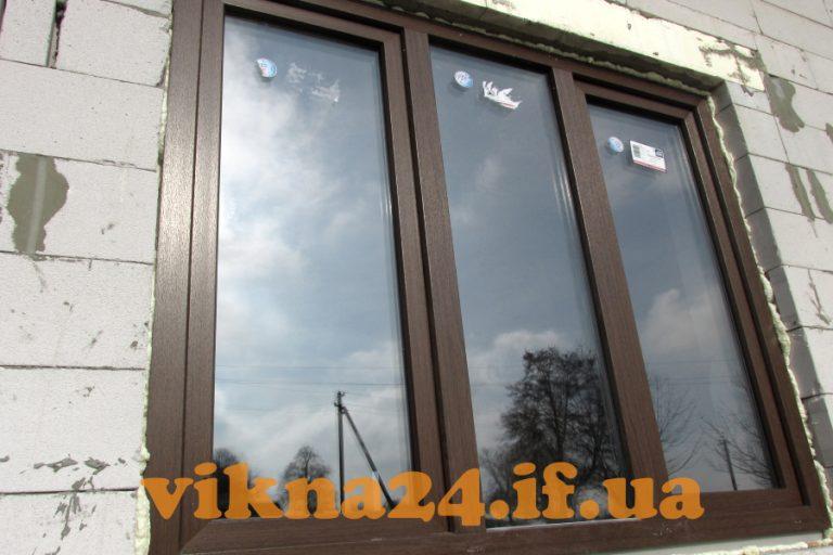 вікна рехау євро70