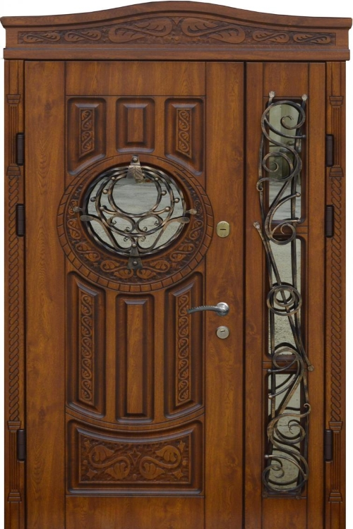броньовані двері фото10