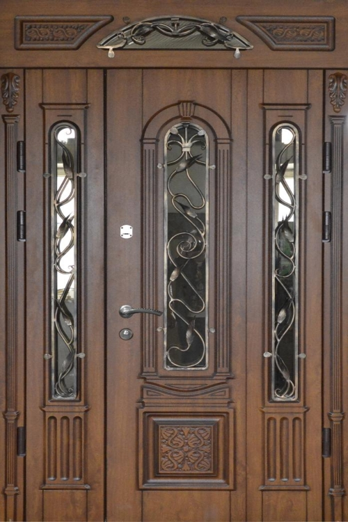 фото броньованих дверей20