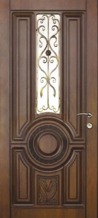 броньовані двері54