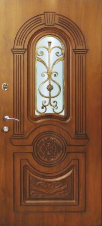 броньовані двері55