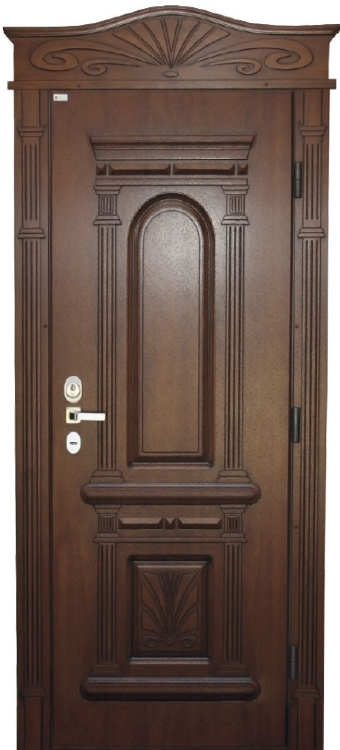 броньовані двері61