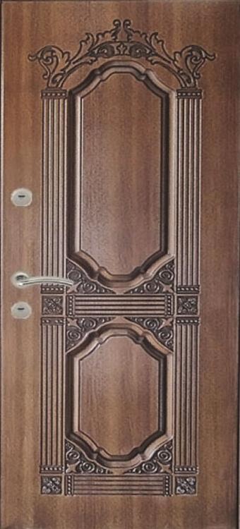 двері в квартиру66