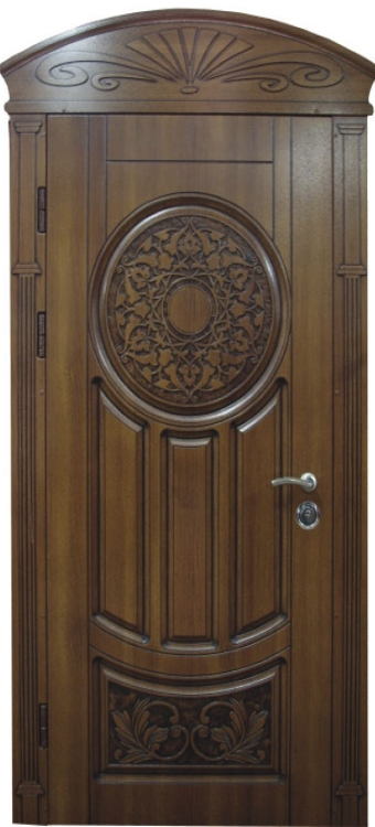 красиві двері