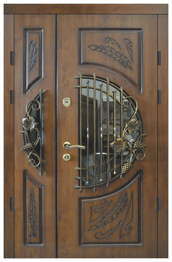 броньовані двері івано-франківськ ціни1