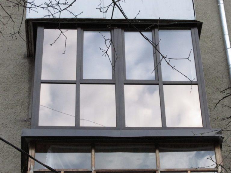 балкон під ключ івано-франківськ 11