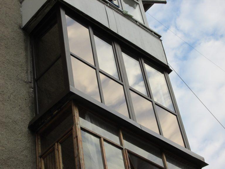 балкон під ключ івано-франківськ22